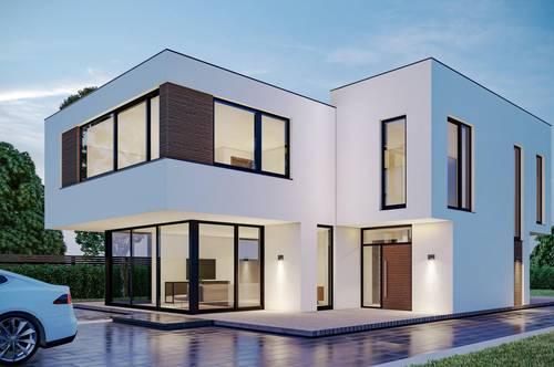 Stilvolles Einfamilienhaus in Hinterbrühl