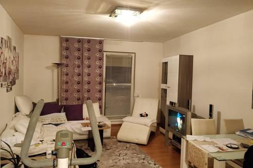 Gut gelegene Wohnung mit Garage in Brunn am Gebirge