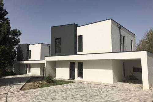 Modernes Einfamilienhaus in Bad Fischau inkl. Grundstück - ALLES INKL.