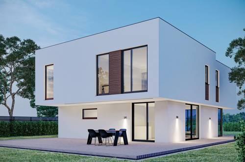 Alles inklusive - Moderner Einfamilienhaus in Hinterbrühl inkl. Grundstück