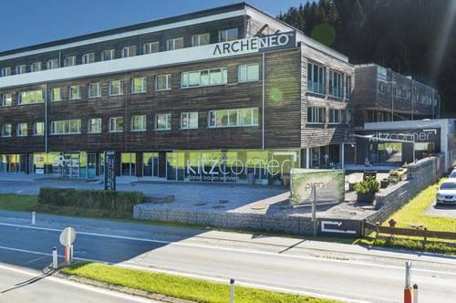 Hochwertige Gewerbefläche mit umfangreicher Nutzungs-Möglichkeit bei Kitzbühel