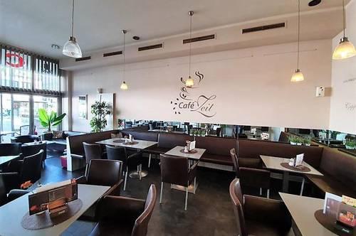 Friesach: Modernes und umsatzstarkes Cafè sucht neuen Mieter!!