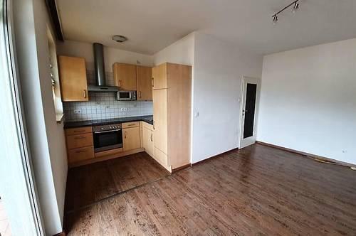 Gemütliche 2-Zimmer-Wohnung in günstiger Stadtlage von Klagenfurt