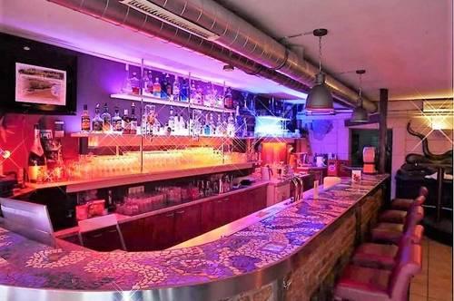 Feistritz/Drau: Beliebte In-Bar im Ortszentrum sucht engagierten Gastronomen!!!
