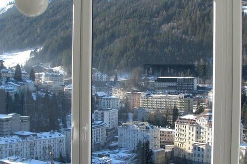 Ihr eigenes Ferienappartement mit der besten Aussicht über Bad Gastein Top Rendite!