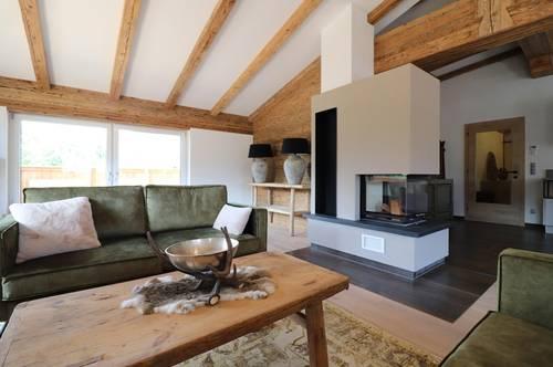 Modernes Penthouse in Brixen am Thale, nähe Kitzbühel, touristische Vermietung wie auch Zweitwohnsitz möglich!