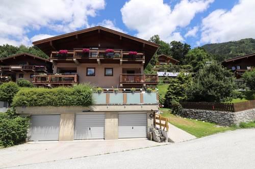 Doppelhaushälfte mit Zweitwohnsitzgenehmigung in Stuhlfelden