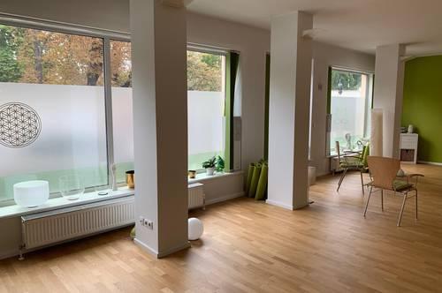 Schöner Büroraum in der Nähe von Belvedere