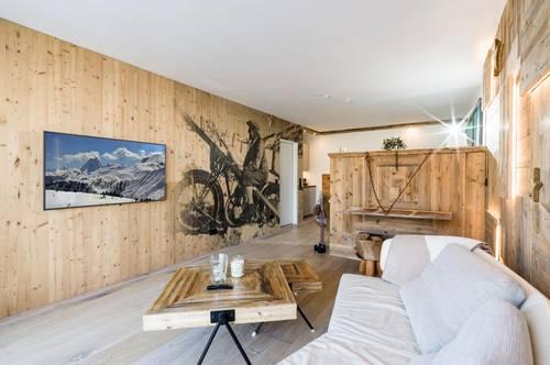 Traumhaftes Haus am Golfplatz in Westendorf mit freiem Blick - von privat