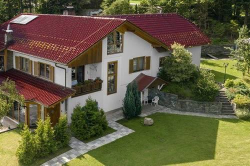 Großzügiges Landhaus mit top Ferienwohnungen
