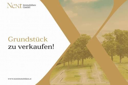 Grundstück mit ca. 8.000m² und B-Widmung Nahe Linz zu verkaufen!