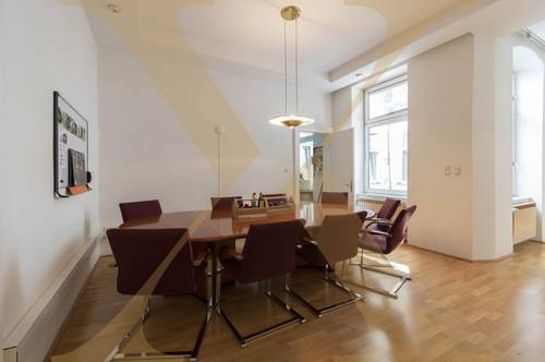 Attraktive Bürofläche in der Linzer Innenstadt (Palais kaufmännisches Vereinshaus) mit perfekter Verkehrsanbindung ab sofort zu vermieten!