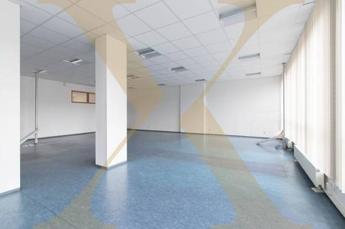 2-geschoßige Büro-/Geschäftsfläche mit ausreichenden Parkplätzen in Steyr zu vermieten!