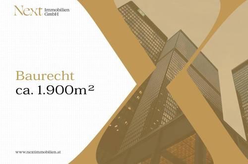 Ca. 1.900m² Baurecht in Asten mit Widmung Betriebsbaugebiet zu vermieten!