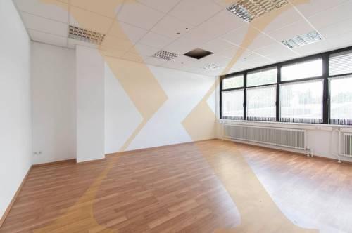 Sanierte Büro-/Ordinationsfläche im Vitalzentrum Muldenstraße ab sofort zu vermieten!