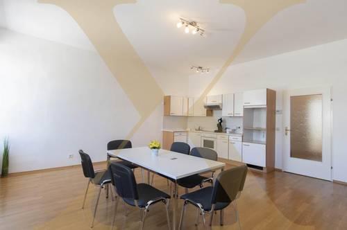 Zentral gelegene 3-Zimmer-Eigentumswohnung an der Promenade in Freistadt zu verkaufen!