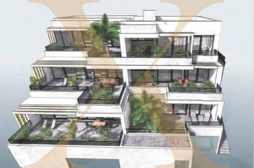 Baugenehmigtes Bauträgerprojekt (Grundstück inkl. Einreichpläne) in 4760 Raab zu verkaufen!