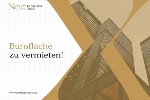 Attraktive Bürofläche in der Linzer Innenstadt mit perfekter Verkehrsanbindung zu vermieten!