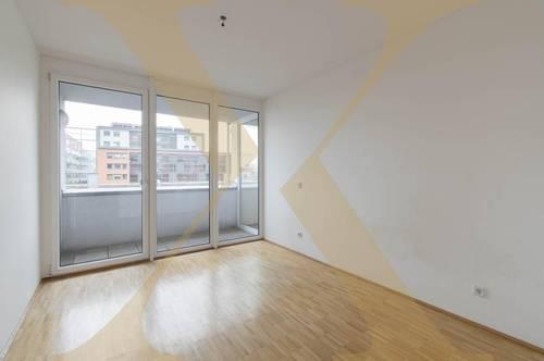Tolle 3-Zimmer-Wohnung mit nagelneuer Einbauküche und Loggia in Urfahr zu vermieten!