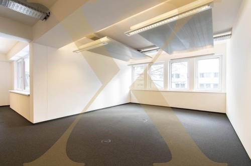 Moderne und helle Büro-/Ordinationsfläche in verkehrsgünstiger Lage von Urfahr zu vermieten!