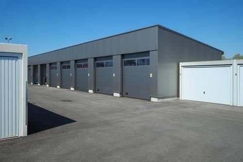 Garagen mieten & kaufen in Baden/Tibuswinkel