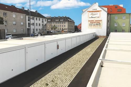 Garagen mieten & kaufen in Wiener Neustadt