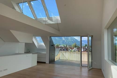 Neuwertige, luxuriöse Penthouse 3,5 Zi Wohnung in Maxglan