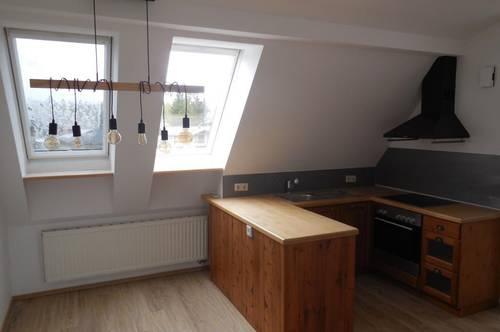 3 Zimmer Wohnung mit Dachterrasse