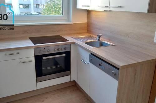 Geräumige 3 Zimmer Wohnung - für Familie oder WG