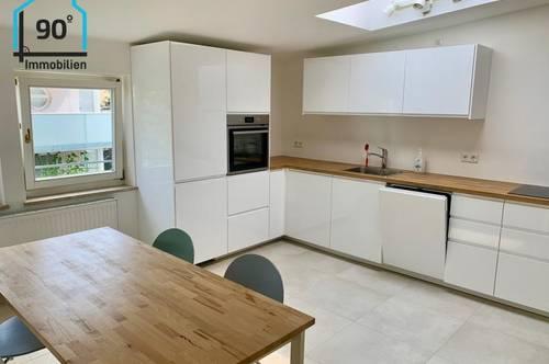 Top Wohnung in Parsch - Renovierte 4 Zimmer Wohnung mit Terrasse
