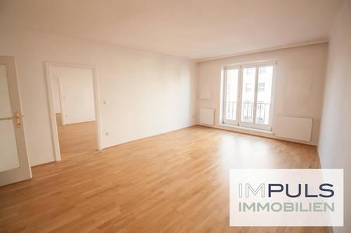 Großzügige, gut geschnittene 4-Zimmer Wohnung | große Eckbadewanne | 3er WG-geeignet | tolle Lage & Anbindung