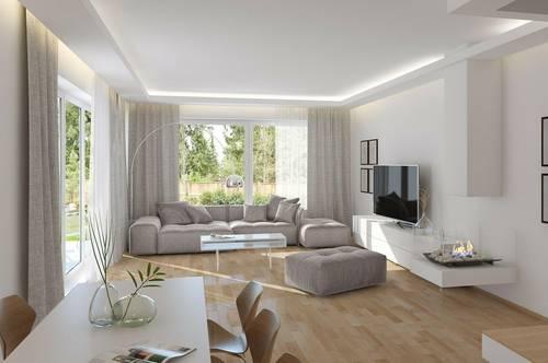 """VINEYARD LIVING - """"Gelber Muskateller"""" - PROVISIONSFREI - Perfekt aufgeteilte Familien-Wohnung mit rd. 200 m² Eigengarten"""