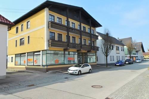 Attraktives Wohnungseigentumspaket direkt im Zentrum!