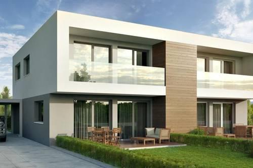 Doppelhaushälfte zum Wohnungspreis ab € 361.900,- !! (Top 11, 12, 14, 15)