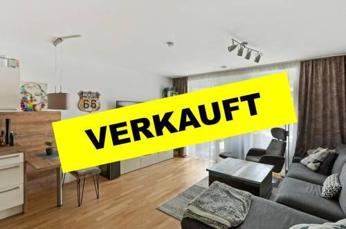 Sonnige Wohnung mit Wohlfühleffekt!!!