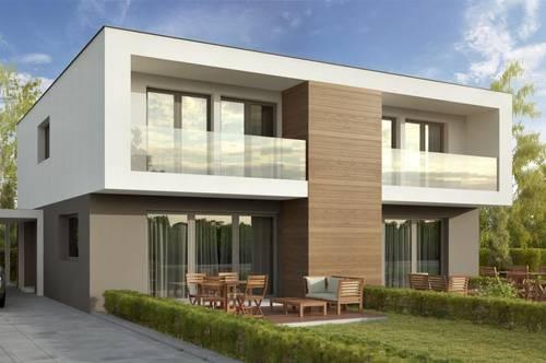 Doppelhaushälfte zum Wohnungspreis ab € 325.900,-!!  (Top 1-8)