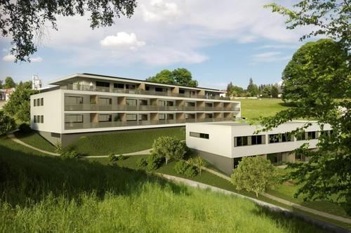 Neubau-Wohnprojekt in Frankenmarkt