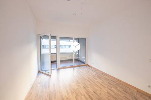 Erstbezug & Bestlage! ~ Loggia und Hofseite ~ 2 Zimmer getrennt begehbar!