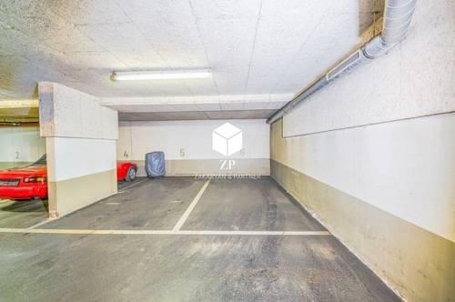 Garagenstellplatz ~ Nähe Michelbeuern-AKH!