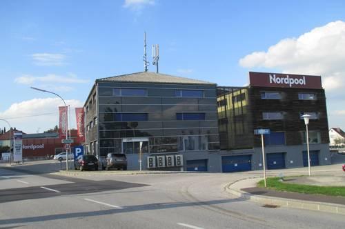 Top II-04 - Individuell anpassbare, helle Bürofläche in Steyr