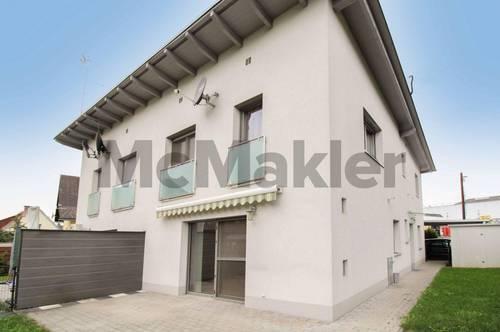 Exklusiver Wohnkomfort in Graz: Moderne Doppelhaushälfte mit Garten und Terrasse