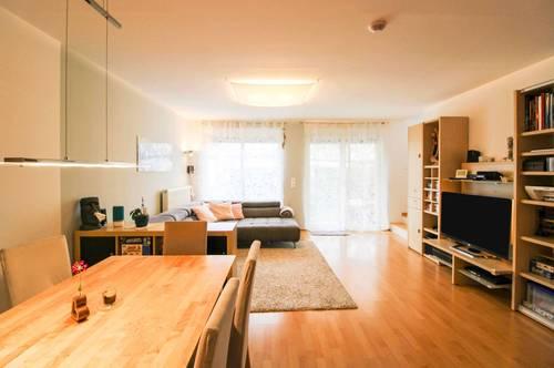 Familientraum in Graz: Charmantes 4-Zimmer-Reihenhaus mit Dachterrasse und Garten