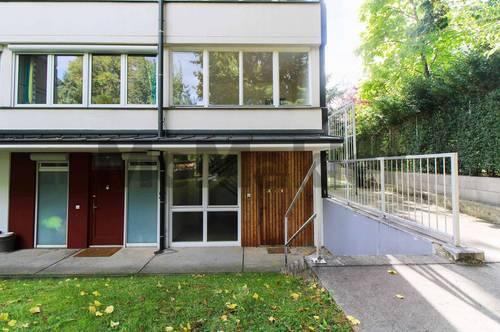 Hervorragend gelegene und geräumige 4-Zi.-Wohnung mit Loggia und inkludiertem TG-Platz im 19. Bezirk