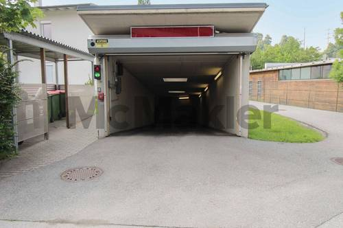 Zentrumsnah parken in Graz-Andritz: 2 TG-Stellplätze nahe dem Andritzer Hauptplatz!