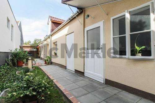 Mit Topanbindung an Wien: Hochwertig sanierter Wohntraum mit 3 Zimmern in Matzen nahe Gänserndorf