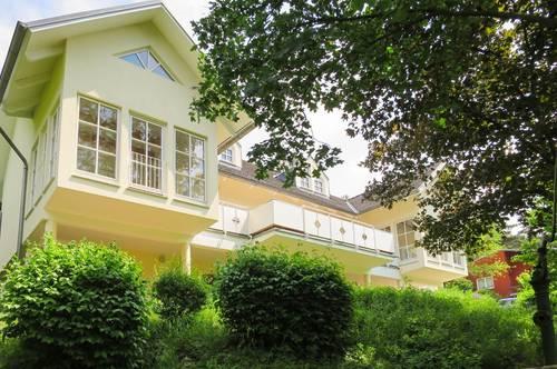 Architektenvilla mit einzigartigem Ausblick