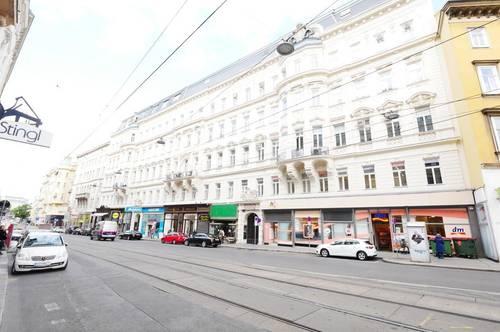 Wunderbare Altbauwohnung in zentraler Lage Nähe Karlsplatz