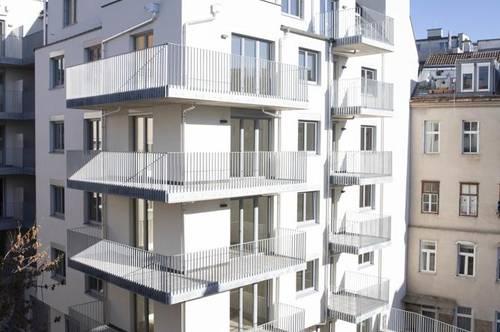BALKON-Wohnung | ERSTBEZUG | Fußbodenheizung/-kühlung | SCHÖNBRUNN