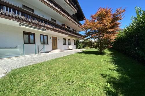 Großzügige 4 Zimmer Garten-Maisonette Wohnung in Salzburg Grödig