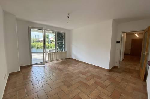 3 Zimmer Wohnung mit großer Terrasse in Salzburg Aigen
